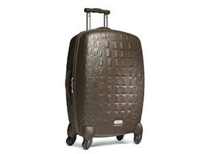 Samsonite Shows Their Luggage Collaboration With Mcqueen by Samsonite Black Label Travels To Locations 23 01