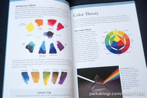 book review color mixing in acrylic learn to mix fresh vibrant colors for still lifes