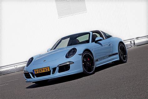 Porsche 911 Limited Edition by Limited Edition Porsche 911 Targa 4s Exclusive Edition