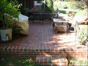 simple raised patio ideas for wide garden 2941