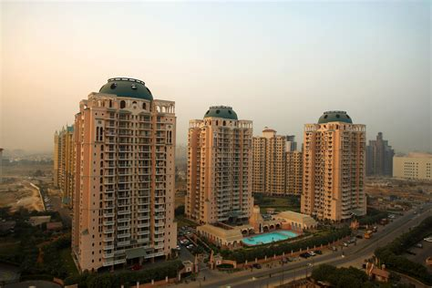 dlf housing loan dlf regal towers gurgaon
