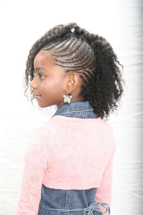 American Kid Hairstyles by Hairstyles Hair In