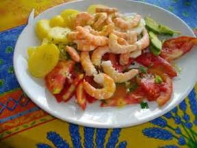 recette cuisine d ete recettes salades d ete
