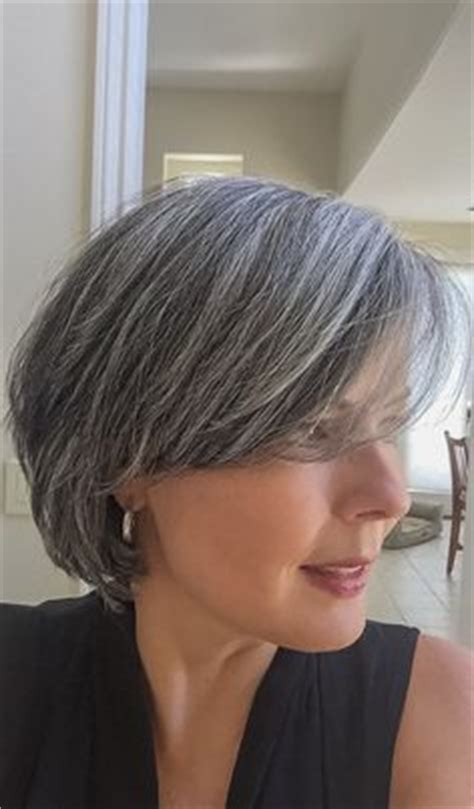 brunette mix hair salon in west seattle