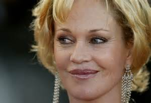 Melanie griffith sells her home with ads starring herself sun