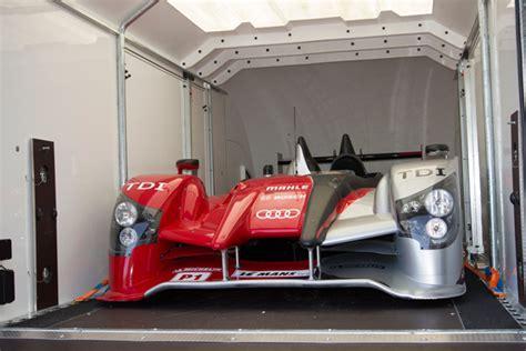 Location Porte Voiture Le Mans by Rt6 Audi Le Mans Car Inside 1 Bsm Remorques Et Locations