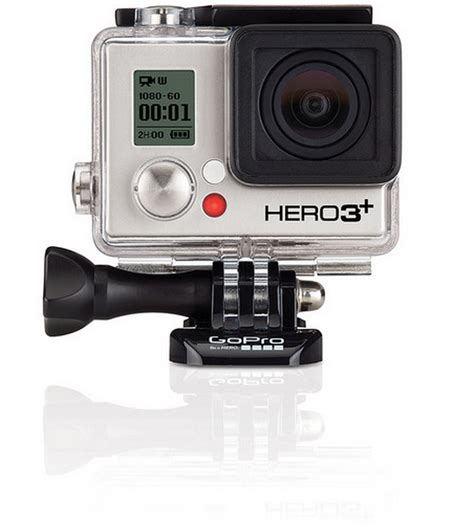 Gopro 3 Black gopro 3 announced cinema5d