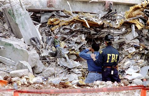 daycare okc oklahoma city bombing 20th anniversary 20 facts about the 1995 attack
