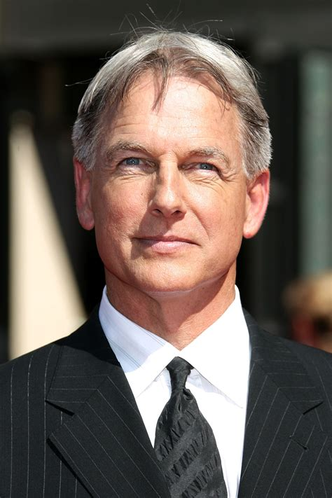 mark harmon haircut mark harmon hairstyles