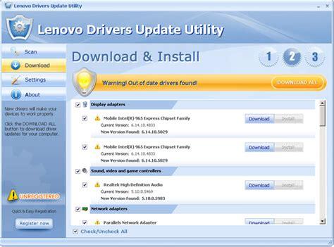 Lenovo Drivers Update Utility Dgtsoft Org | lenovo 3000 n100 audio driver utility for windows 7