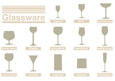 types of barware 5 tips for hosting a wine tasting party