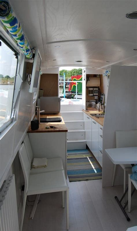 cheap boats for sale kent preloved modern bright ready to live aboard for sale in