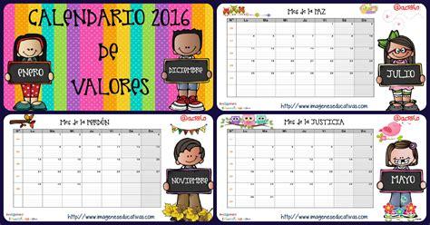 imagenes educativas marzo calendario y planificador semanal 2016 im 225 genes educativas