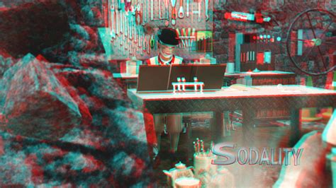 wallpaper 3d red cyan imaki studies the radio feed wallpaper 3d red cyan by
