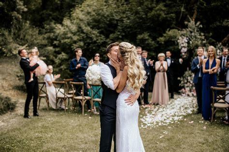 Fotograf Hochzeit by Toskana Hochzeit Fotograf Villa Vignalunga