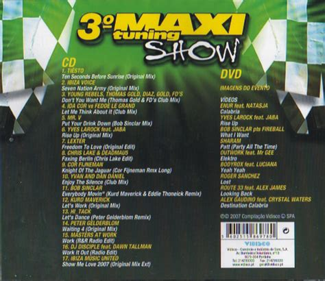 bob sinclar everybody movin original club mix 3 186 maxi tuning show loja da musica