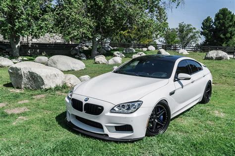 how things work cars 2009 bmw m6 electronic throttle control bmw m6 gran coupe looks extra cool on forgiato rims