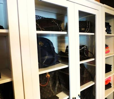 Handbag Storage Cabinet Pin By Ruthanne H On Room Home