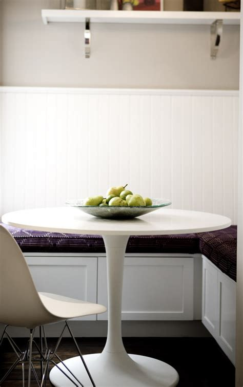 Ikea Kitchen Bench Banquette Breakfast Nook by Kitchen Remodeling Tips The Most Out Of A Small Kitchen Portland Roofing Keith Green