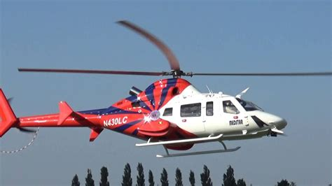 Bell Vario vario bell 430 by rc heliservice