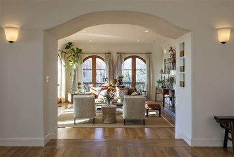 design of arches in houses arches its types for interiors