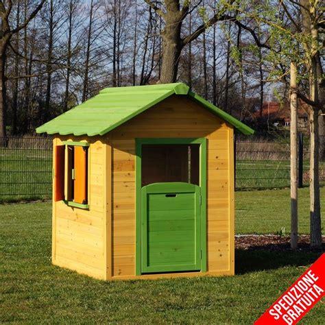 casa da giardino per bambini casetta per bambini in legno da giardino
