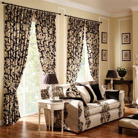 livingroom curtain ideas 2018 extravagante gardinen ideen 25 verbl 252 ffende bilder archzine net
