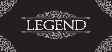 images of legend legend review hopeful thoughts