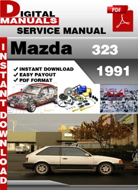 Free 2011 Mazda Mpv Ly Service And Repair Manual Download
