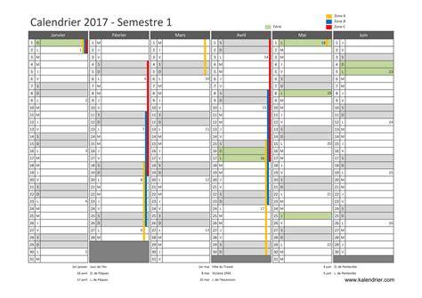 Calendrier 2017 Une Page Imprimer Calendrier 2017 Gratuitement Pdf Xls Et Jpg