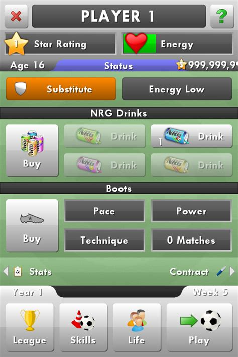 mod iphone games no jailbreak free ios games hack new star soccer hack v1 18 iphone ipod