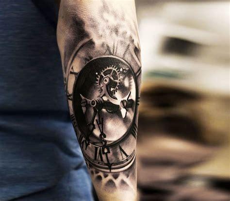living 3d tattoo developed trinity mirror
