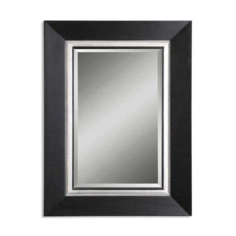black mirror matt shop global direct matte black with silver and black inner