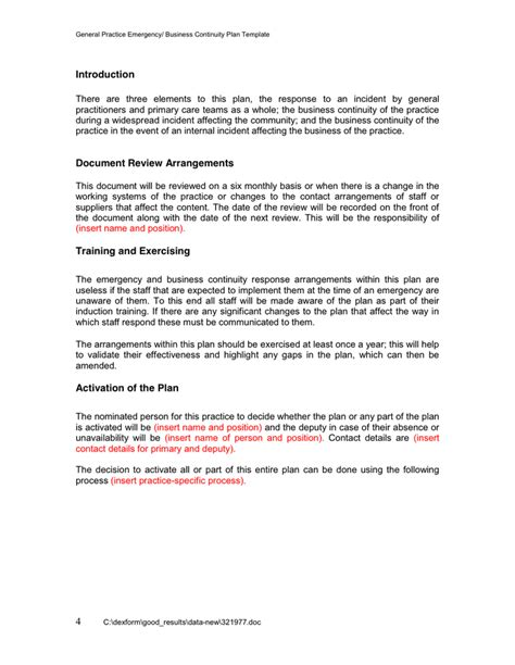 general business plan template general business plan template bookcritic x fc2