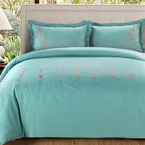 Turquoise King Size Duvet Cover Turquoise Christmas Bedding Sets Queen King Size Home