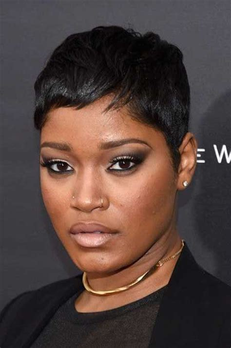 top 10 short hairstyles for black women in 2018 fantastic88 hairstyles for black women with short hair short