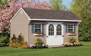 backyard amish sheds for sale wood vinyl nj