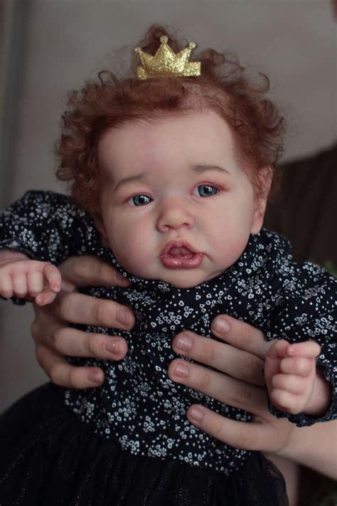 Princess Zaskia 279 best bonnie brown reborn images on beautiful dolls polymer clay dolls and
