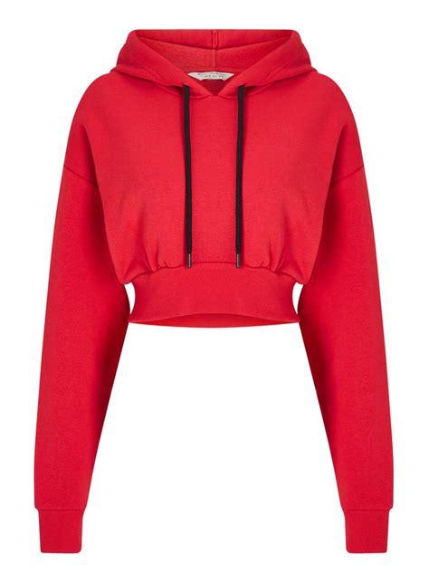 Hoodie Crop Jacket Ori By Elsire 1 cropped hoodie view all apparel miss selfridge us