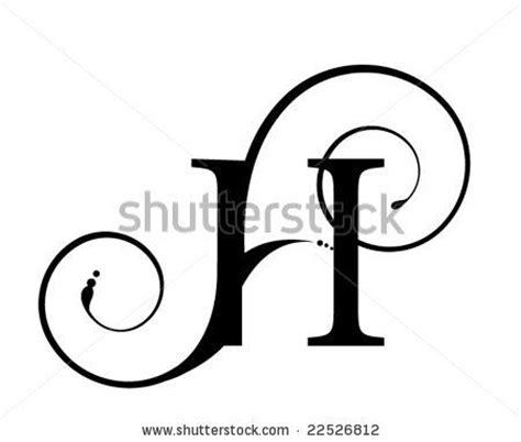 Letter H Tattoos Design Images | Brandi's Fav's ... H Alphabet Designs