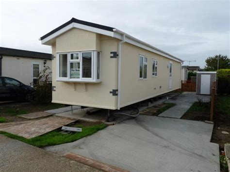 2 bedroom mobile home for sale in climping park bognor