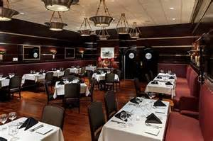hotel woodbridge at metropark aged steak at spats steakhouse picture of