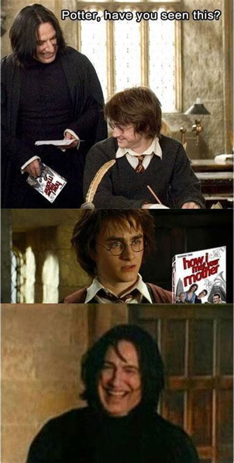 25 more hilarious harry potter memes smosh