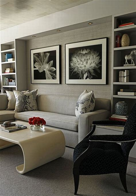 grey home interiors gray interior design ideas for your home