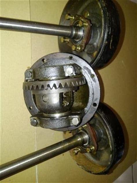 Kabel Kopling Viar Nozomi Motor Roda Tiga roda tiga montrada