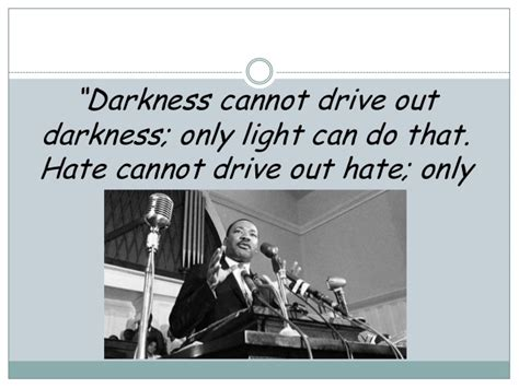 Martin Luther King Jnr Ppt Martin Luther King Powerpoint Presentation