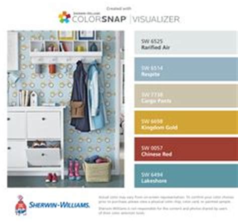 Sherwin Williams Festoon Aqua i found these colors with colorsnap 174 visualizer for iphone