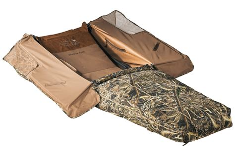 best layout blind for goose hunting best new waterfowl blinds and layouts for 2015 wildfowl