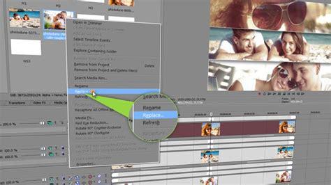 free sony vegas slideshow templates 51 free sony vegas