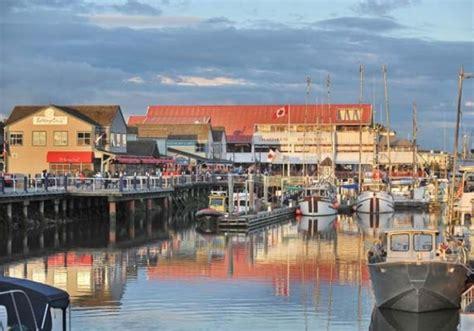 boat tour vancouver bc steveston harbour cruise vancouver paddlewheeler